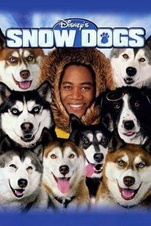 თოვლის ძაღლები Snow Dogs
