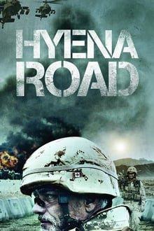 აფთრის გზა / Hyena Road