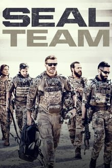 ზღვის ლომები სეზონი 4 SEAL Team Season 4