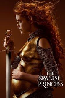 ესპანელი პრინცესა სეზონი 2 The Spanish Princess Season 2