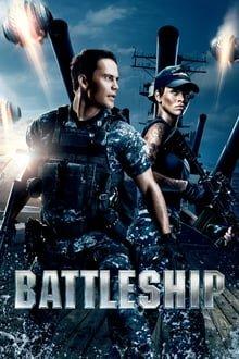 საბრძოლო ხომალდი / Battleship
