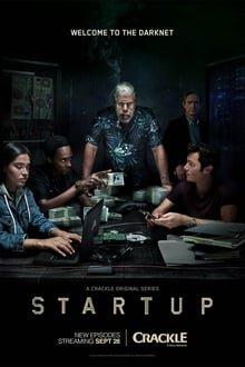 სტარტაპი სეზონი 3 StartUp Season 3