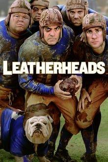 სიყვარული წესების გარეშე / Leatherheads