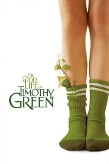 ტიმოთი გრინის უცნაური ცხოვრება The Odd Life of Timothy Green