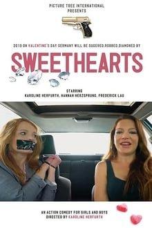 შეთანხმება Sweethearts