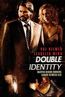 ორმაგი სახე Double Identity