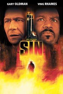 ცოდვა Sin