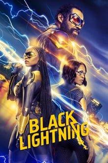 შავი ელვა სეზონი 4 / Shavi Elva Sezoni 4 / Black Lightning Season 4