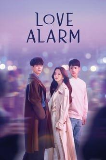 სიყვარულის განგაში  Love Alarm (Joahamyeon Ullineun)