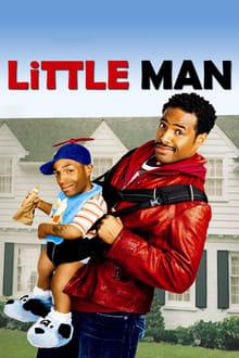 პატარა კაცი / Patara Kaci / Little Man