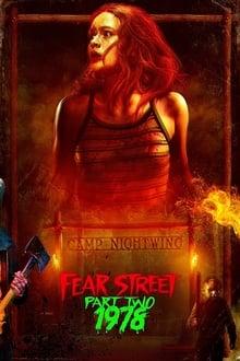 შიშის ქუჩა. ნაწილი 2: 1978 / Shishis Qucha. Nawili 2: 1978 / Fear Street Part Two: 1978