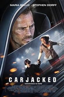 გატაცება / Gataceba / Carjacked