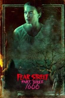 შიშის ქუჩა: ნაწილი მესამე - 1666 / Shishis Qucha: Nawili Mesame - 1666 / Fear Street: Part Three - 1666