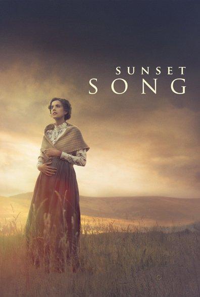 მზის ჩასვლის სიმღერა / Mzis Chasvlis Simgera / Sunset Song