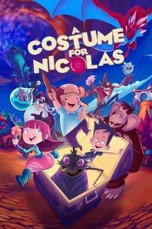 კოსტიუმი ნიკოლასისთვის / Kostiumi Nikolasistvis / A Costume for Nicholas