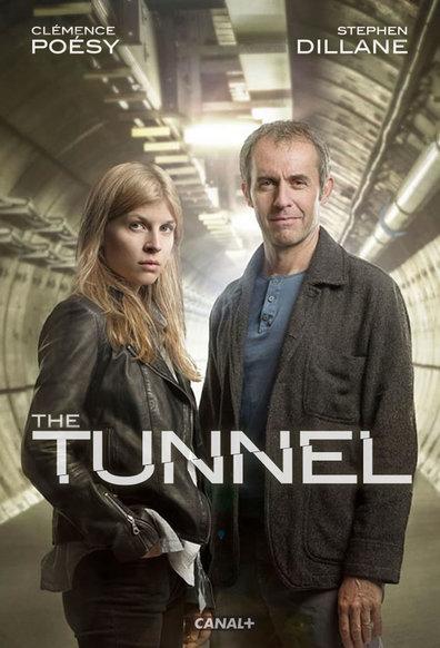 გვირაბი სეზონი 1 / Gvirabi Sezoni 1 / The Tunnel Season 1