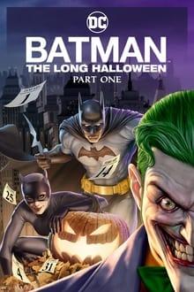 ბეტმენი: ხანგრძლივი ჰელოუინი, ნაწილი პირველი / Batman: The Long Halloween, Part One