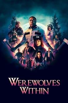 მაქციები შიგნით / Maqciebi Shignit / Werewolves Within