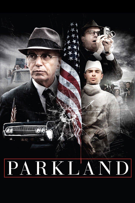 პარკლენდი / Parklendi / Parkland