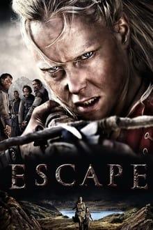 გაქცევა / Gaqceva / Escape