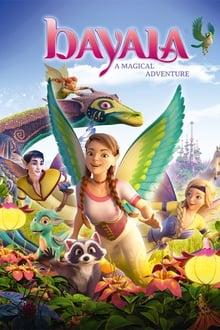 ბაიალა: ჯადოსნური მოგზაურობა / Baiala: Jadosnuri Mogzauroba / Bayala: A Magical Adventure