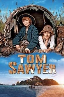 ტომ სოიერი / Tom Soieri / Tom Sawyer
