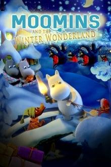 მუმი-ტროლი და ზამთრის ზღაპარი / Mumi-Troli Da Zamtris Zgapari / Moomins and the Winter Wonderland