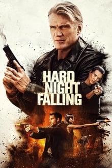მძიმე ღამე / Mdzime Game / Hard Night Falling
