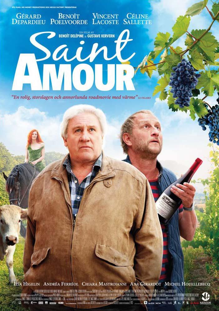 სენთ ამური / Sent Amuri / Saint Amour
