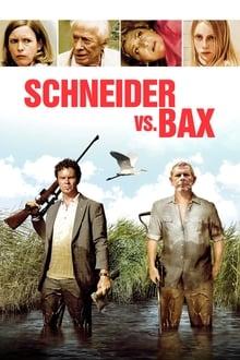 შნაიდერი ბაქსის წინააღმდეგ / Shnaideri Baqsis Winaagmdeg / Schneider vs. Bax