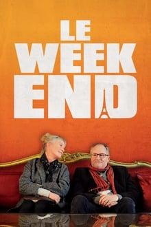 ფრანგული უიკენდი / Franguli Uikendi / Le Week-end
