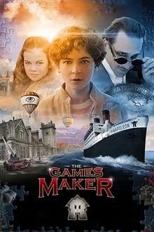 თამაშების შემქმნელი / Tamashebis Shemqmneli / The Games Maker