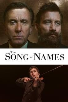 სახელების სიმღერა / Saxelebis Simgera / The Song of Names