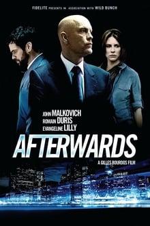 სიკვდილის მძევალი / Sikvdilis Mdzevali / Afterwards