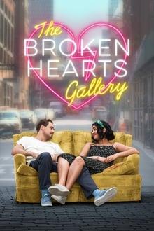 გატეხილი გულების გალერეა / The Broken Hearts Gallery