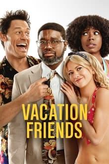 არდადაგების მეგობრები / Ardadagebis Megobrebi / Vacation Friends