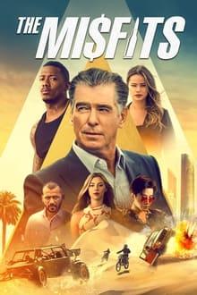 მისფიტსი / The Misfits