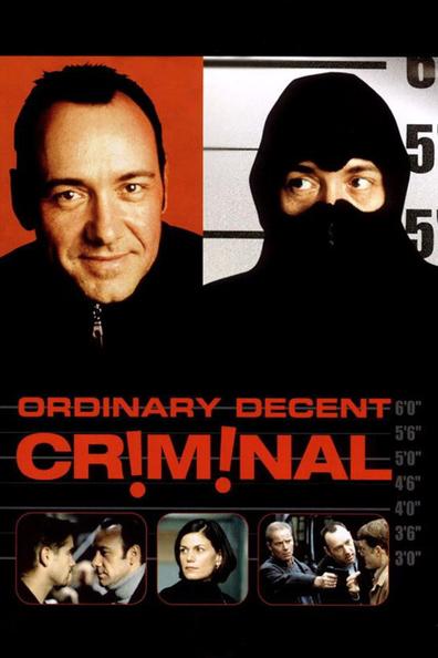 ჩვეულებრივი კრიმინალი / Chveulebrivi Kriminali / Ordinary Decent Criminal