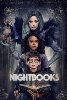ღამის ჩანაწერები / Ghamis Chanawerebi / Nightbooks