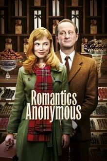 ანონიმური რომანტიკოსები / Anonimuri Romantikosebi / Romantics Anonymous (Les émotifs anonymes)