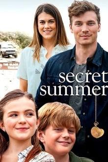 საიდუმლო ზაფხული / Saidumlo Zafxuli / Secret Summer