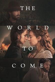 მომავალი მსოფლიო / Momavali Msoflio / The World to Come