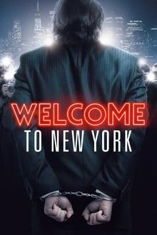 კეთილი იყოს თქვენი მობრძანება ნიუ-იორკში / Ketili Iyos Tqveni Mobrdzaneba Niu-Iorkshi / Welcome to New York