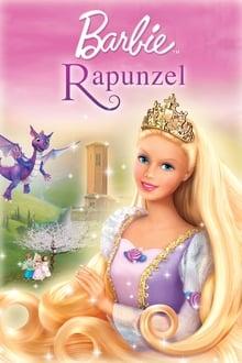 ბარბი, როგორც რაპუნცელი / Barbi, Rogorc Rapunceli / Barbie as Rapunzel