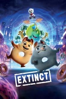 გადაშენებული / Gadashenebuli / Extinct