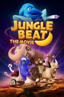 ჯუნგლების პულსაცია / Junglebis Pulsacia / Jungle Beat: The Movie
