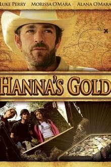 ჰანას ოქრო / Hanas Oqro / Hanna's Gold