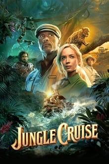 კრუიზი ჯუნგლებში / kruizi junglebshi / Jungle Cruise
