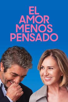 მოულოდნელი სიყვარული / An Unexpected Love (El amor menos pensado)