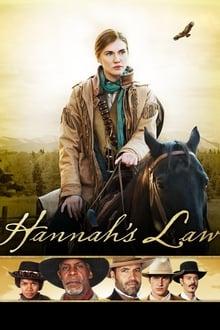 ჰანას კანონი / Hanas Kanoni / Hannah's Law
